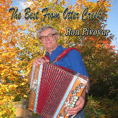 Ron Pivovar - The Best From Otter Creek
