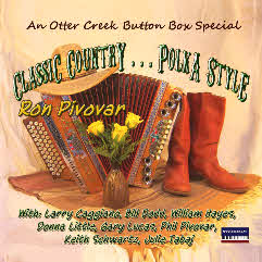 Pon Pivovar - Classic Country Polka Style